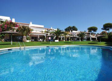 Reihenhaus Marbella Immobilien - Finest Marbella