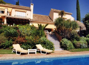 Villa Benhavis-Finest Marbella properties