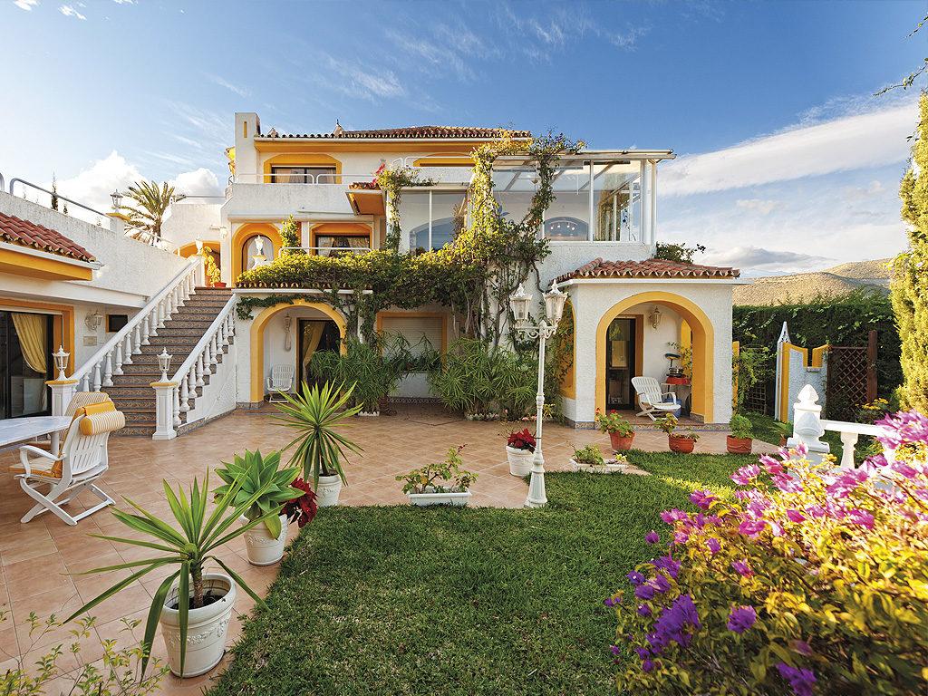 Villa in Marbella-Finest Marbella Immobilien